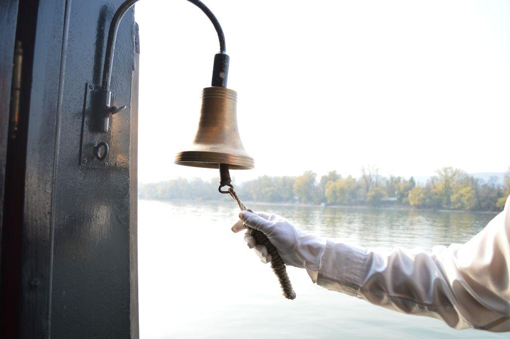 hajós búcsúztató